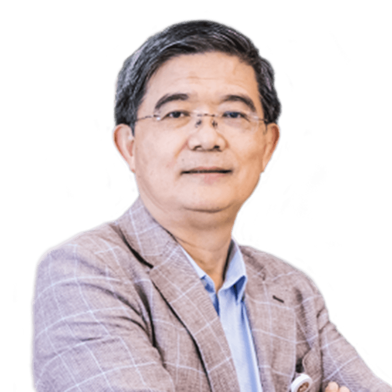Paul Shieh Founder & CEO