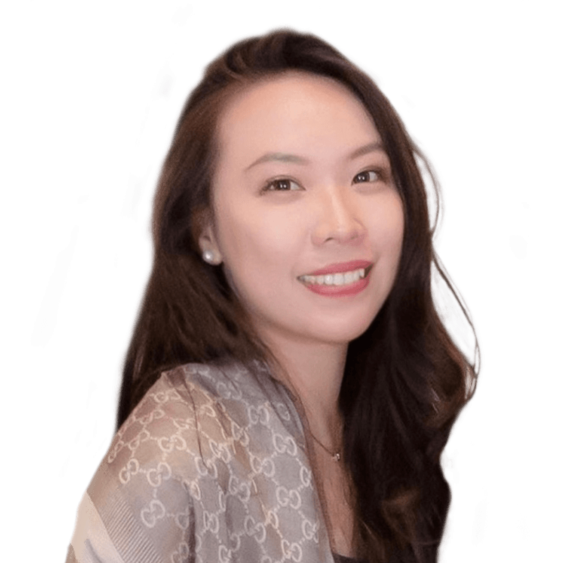 Wendy Lee Business Development Manager