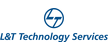 L&T Technology Services Logo