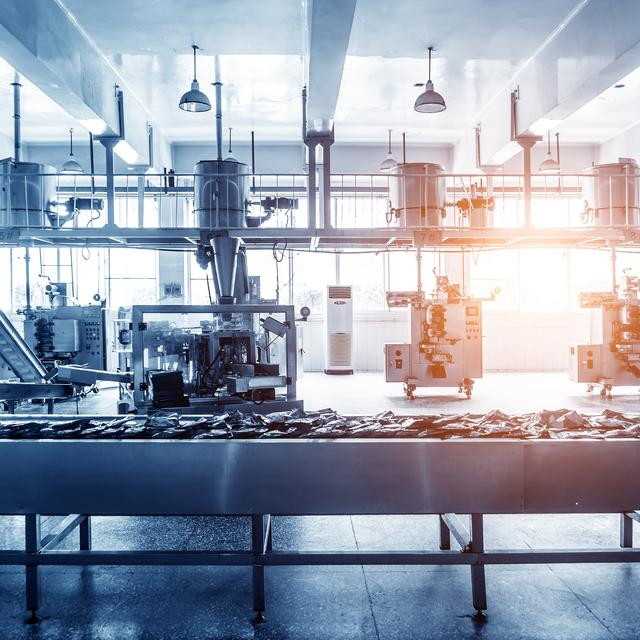 IoT solution that helps manufacturers of any size